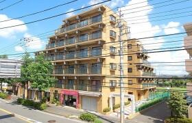 1DK Mansion in Shukugawara - Kawasaki-shi Tama-ku