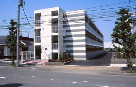 海老名市上郷-1K公寓大厦