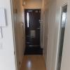 1R アパート 名古屋市南区 内装