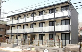 1K Apartment in Toyotamanaka - Nerima-ku