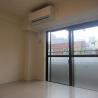 1K Apartment to Buy in Shibuya-ku Living Room