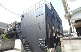 1R Apartment in Senju miyamotocho - Adachi-ku