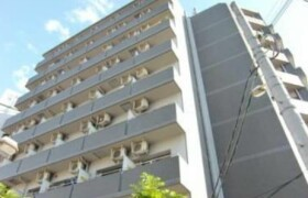1R {building type} in Ebie - Osaka-shi Fukushima-ku