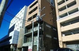 Whole Building Apartment in Otemon - Fukuoka-shi Chuo-ku