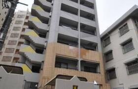 1R {building type} in Ohashi - Fukuoka-shi Minami-ku