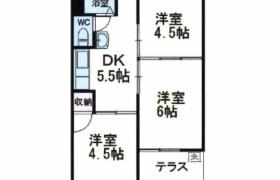 さいたま市浦和区 北浦和 3DK マンション
