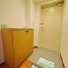 在川越市内租赁1K 公寓大厦 的 入口/玄关