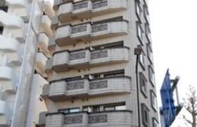 1DK Mansion in Yochomachi - Shinjuku-ku