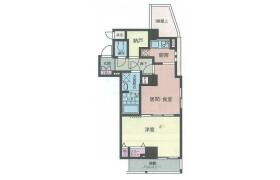 港區白金-1DK公寓大廈