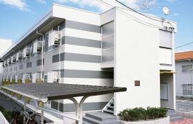 1K Apartment in Bakuromachi - Yonago-shi