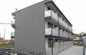 川越市仙波町-1K公寓大厦