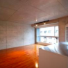 在港區內租賃2LDK 公寓大廈 的房產 起居室