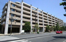 4LDK Mansion in Shinyamashita - Yokohama-shi Naka-ku