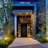 在涩谷区内租赁2LDK 公寓大厦 的 门厅