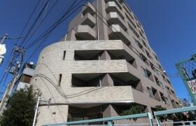 1LDK Mansion in Kaminoge - Setagaya-ku