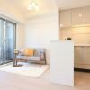 2LDK Apartment to Buy in Mino-shi Kitchen
