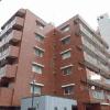 在横浜市鶴見区购买1R 公寓大厦的 户外