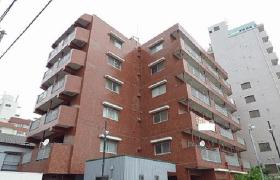 横浜市鶴見区生麦-1R{building type}