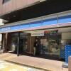 2DK Apartment to Rent in Osaka-shi Chuo-ku Convenience store