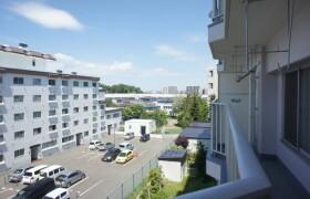 3LDK Apartment in Hiragishi 3-jo - Sapporo-shi Toyohira-ku