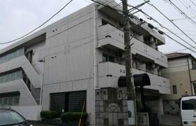 1DK {building type} in Sobudai - Sagamihara-shi Minami-ku