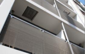 港区芝浦(1丁目)-1K公寓大厦