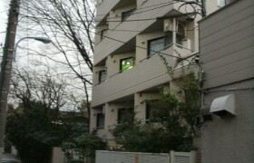 1K Mansion in Eifuku - Suginami-ku