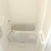 1K Apartment to Rent in Hiratsuka-shi Bathroom