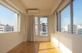 1LDK Apartment in Funamachi - Shinjuku-ku