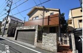 4LDK {building type} in Yakumo - Meguro-ku