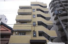 1R Mansion in Nishiwaki - Osaka-shi Hirano-ku