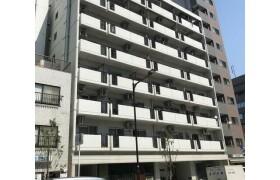 1R {building type} in Tsukiji - Chuo-ku