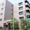 3LDK Apartment to Rent in Suginami-ku Exterior