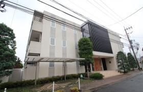 川崎市高津區諏訪-1LDK公寓大廈