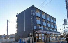 川崎市中原区下新城-1R公寓大厦