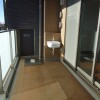 3LDK Apartment to Buy in Kamakura-shi Balcony / Veranda
