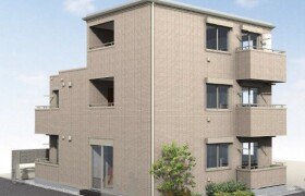 1LDK Apartment in Eharacho - Nakano-ku