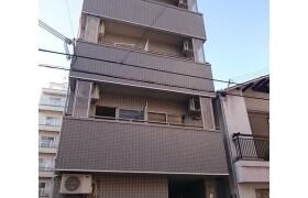 大阪市港区 夕凪 1K マンション