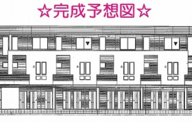 立川市幸町-1K公寓