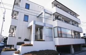 1K Mansion in Tsubakimori - Chiba-shi Chuo-ku