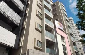 1DK Apartment in Minamiazabu - Minato-ku
