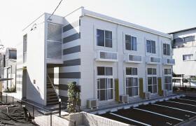 名古屋市港区新船町-1K公寓