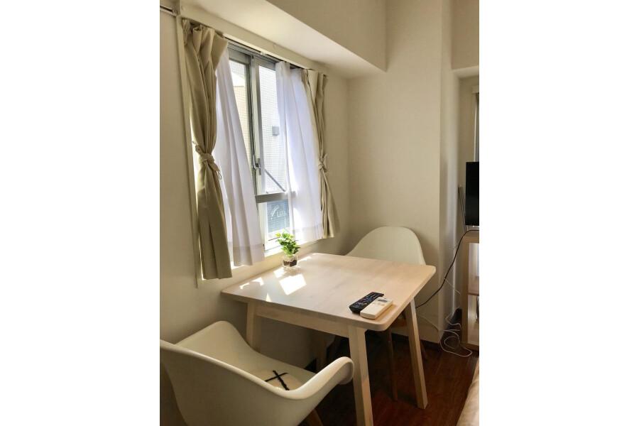 在Bunkyo-ku內租賃1K 公寓 的房產 起居室