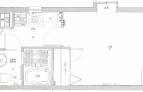 福岡市博多區住吉-1K{building type}