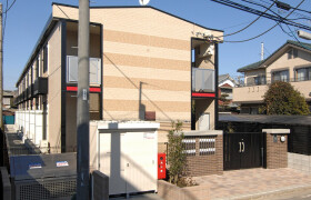 1K Apartment in Okubo - Narashino-shi