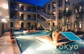 2LDK Apartment in Yoga - Setagaya-ku