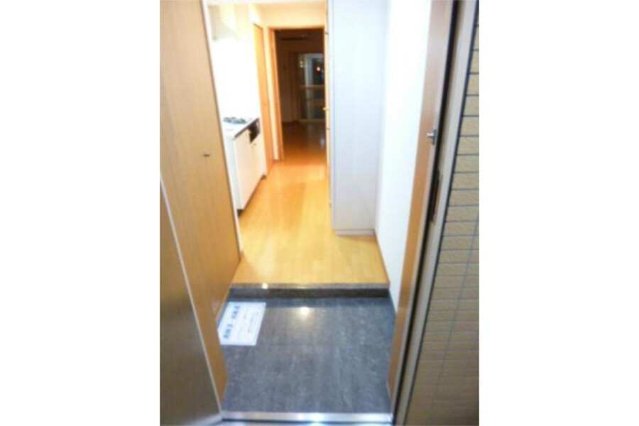 1K Apartment to Rent in Itabashi-ku Interior