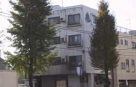 1R Apartment in Sakuragawa - Itabashi-ku