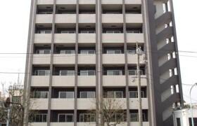 1K Mansion in Kamiikedai - Ota-ku