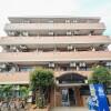 1R Apartment to Rent in Sagamihara-shi Midori-ku Exterior